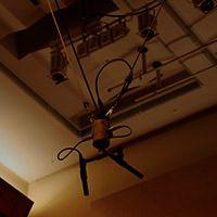 音響が充実している会場
