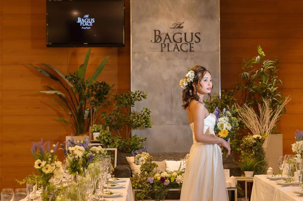 BAGUS PLACE 銀座 – K PLACE