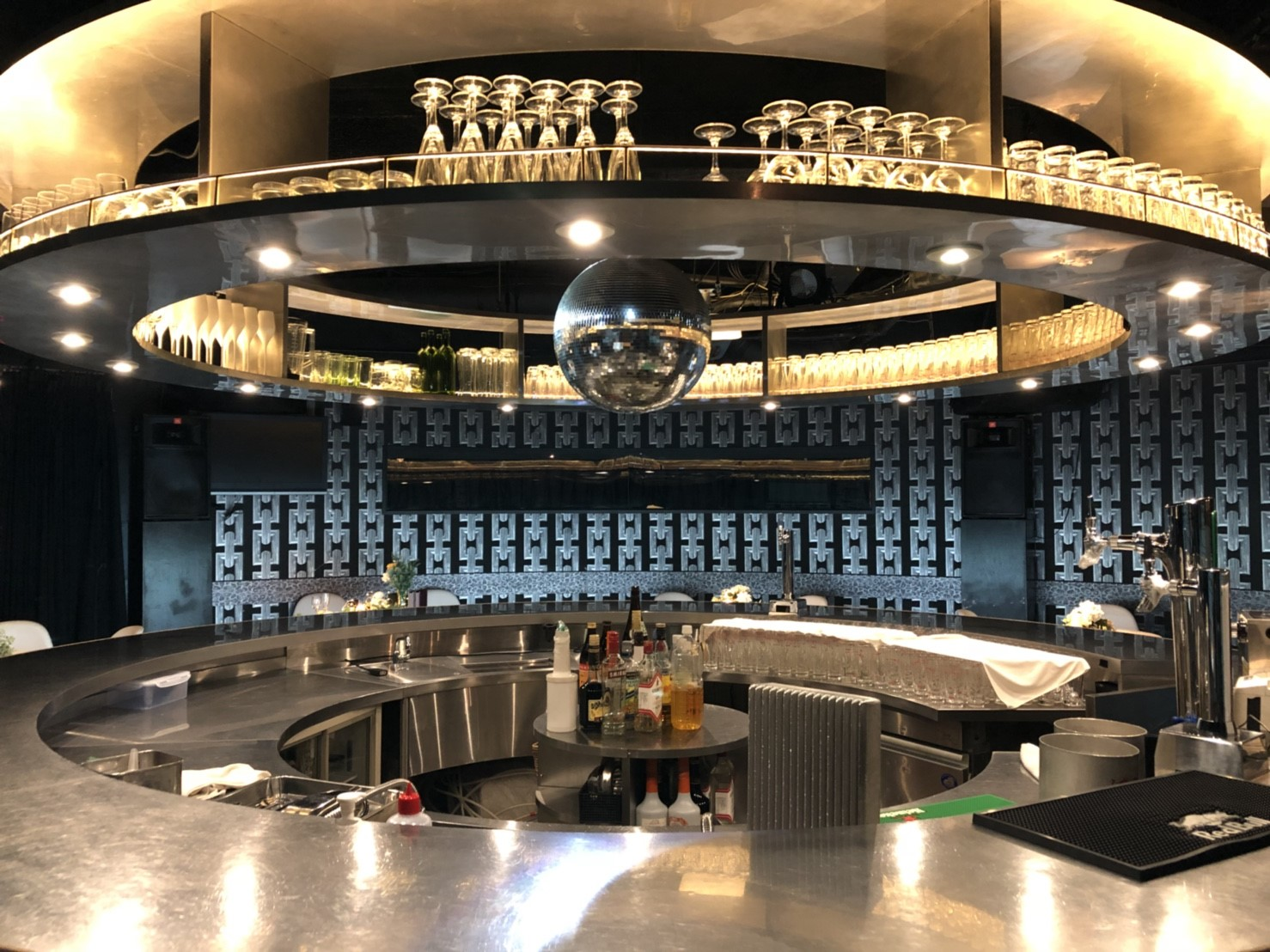 dining&bar KITSUNE 渋谷