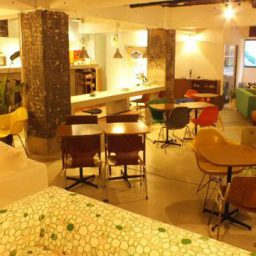 boogaloo cafe ブーガルーカフェ三条木屋町
