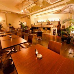 Cafe&Restaurant DECO