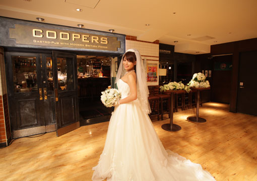 COOPERS 丸の内
