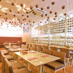 Yokohama Wine Banque CRU