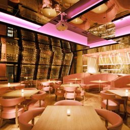 Brasserie D & Sweetroom
