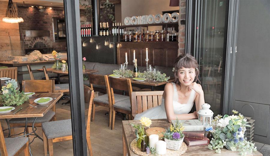 PIZZA&ROTISSERIE LA COCORICO 渋谷