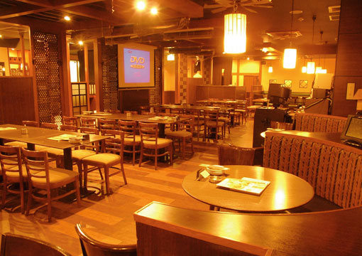 Foodiun Bar issa 新横浜ルポ