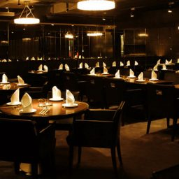 Restaurant & Bar Roots