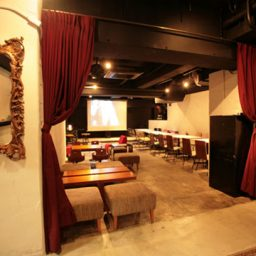 AOYAMA Dining cafe theater