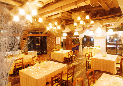 TOKYO BELLINI CAFE 西新宿店