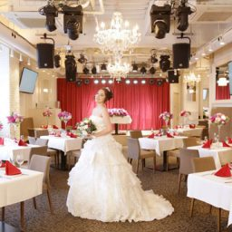 Wedding Partyhall IroDori