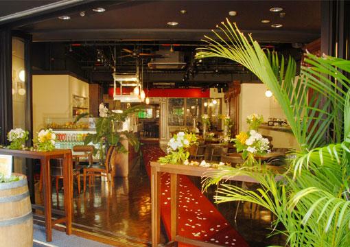 Worldstar Cafe