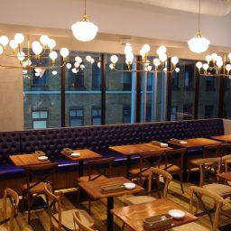 Italian bar 2538 神田