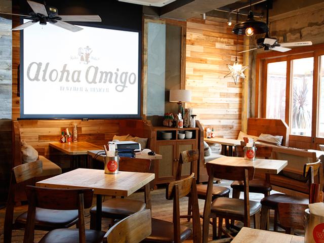 Aloha Amigo ikebukuro