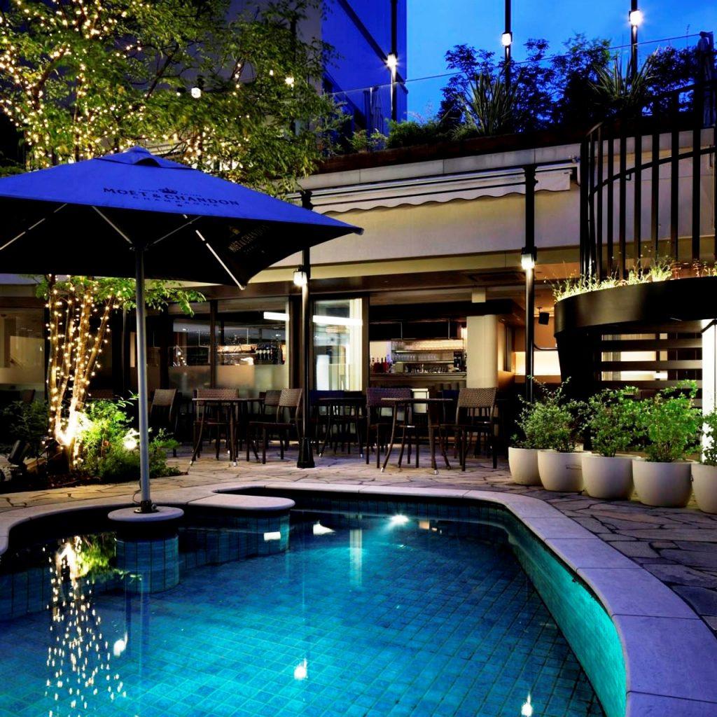 347cafe&Lounge