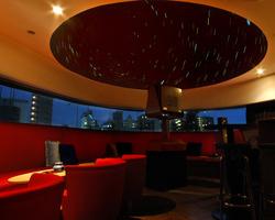 Planetarium Bar