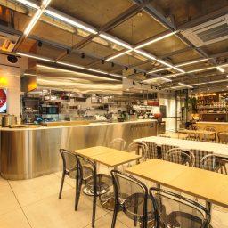 nu dish Mousse Deli&Cafe