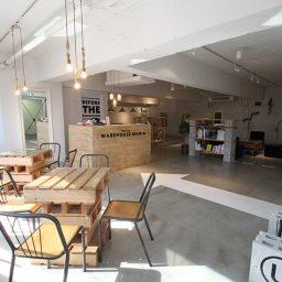 GOBLIN.田町CAFE&OFFICE