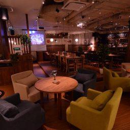 kawara CAFE & DINING 横須賀モアーズ店