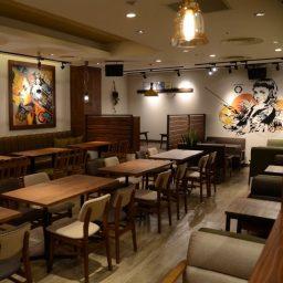 kawara CAFE&DINING津田沼パルコ店