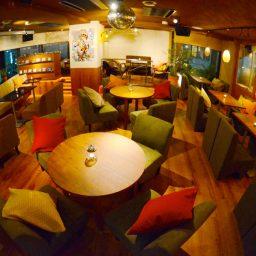 kawara CAFE & DINING+PLUS 横浜西口鶴屋町店