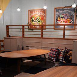 kawara CAFE & KITCHEN トレッサ横浜店