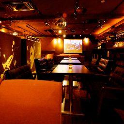 kawara CAFE & DINING 新橋店