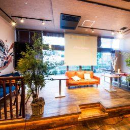 kawara CAFE&DINING -FORWARD- 横浜ワールドポーターズ店