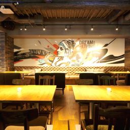 kawara CAFE&DINING 新宿靖国通り店