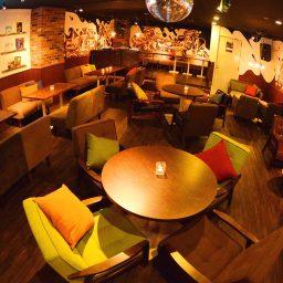 Cafe & Dining ballo ballo 横浜