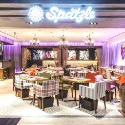 Spatzle 表参道ヒルズ