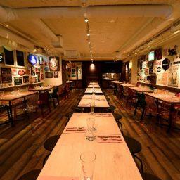CRAFT BEER TAP新宿三丁目