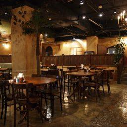 Cafe La Boheme渋谷