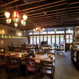 Monsoon Cafe恵比寿