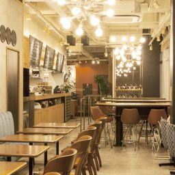 WIRED CAFE Dining Lounge アトレヴィ五反田