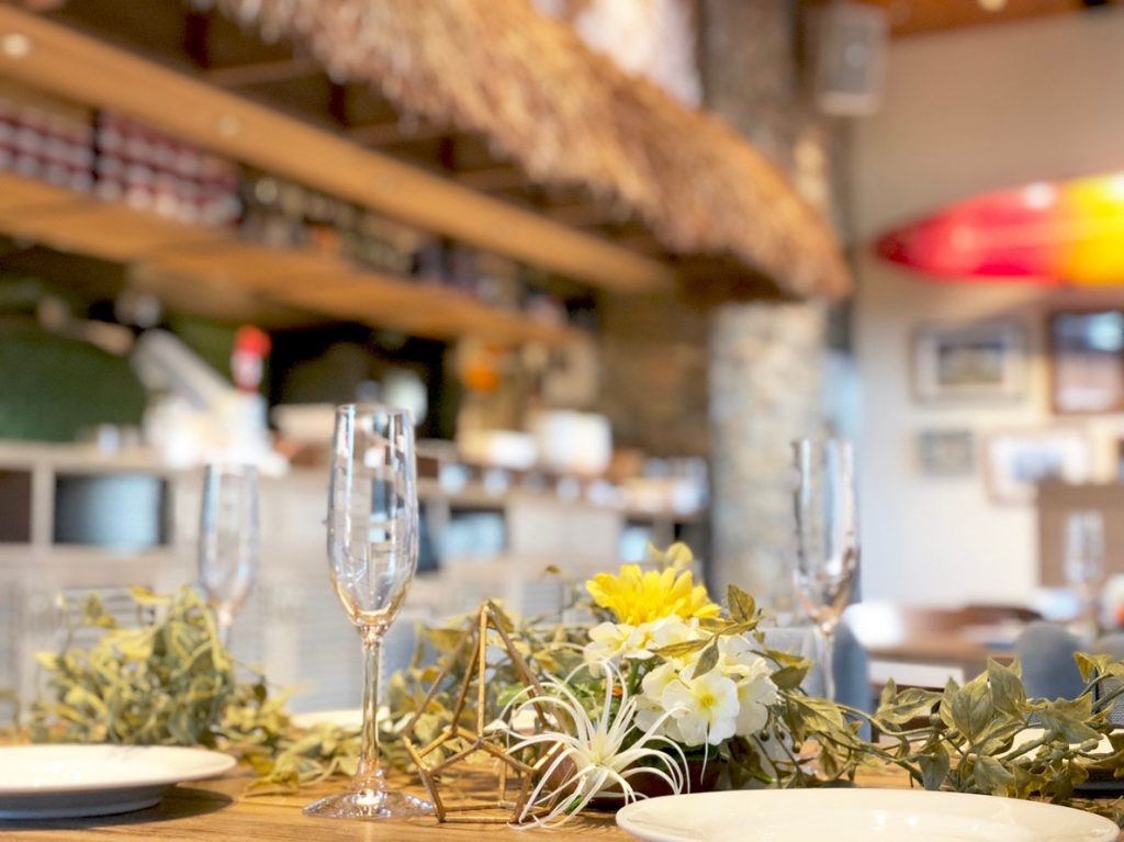 Hawaiian Cafe&Restaurant Merengue みなとみらい店