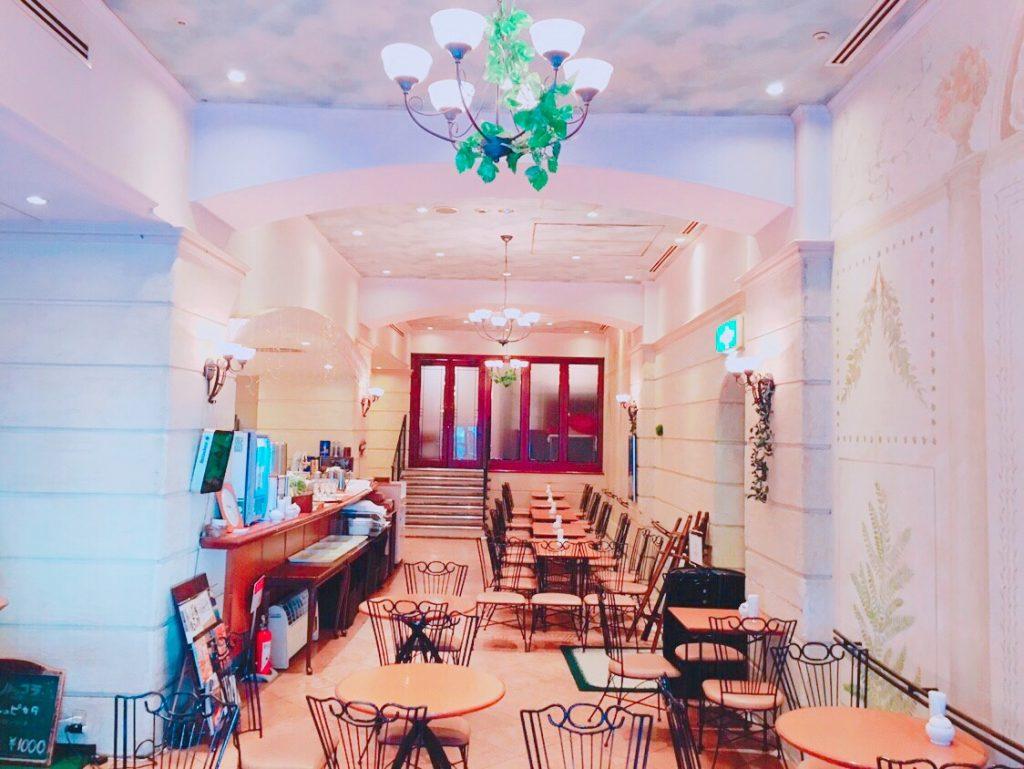 Caffe ERCOLANO