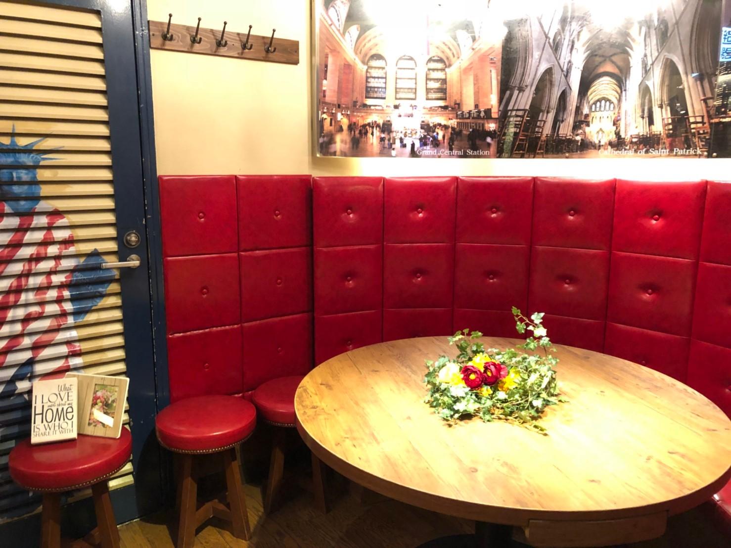 N9Y Butcher's Grill NewYork 銀座店