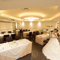 <①新宿ヒルトンホテルB1>貸切スペース シャンクレール
