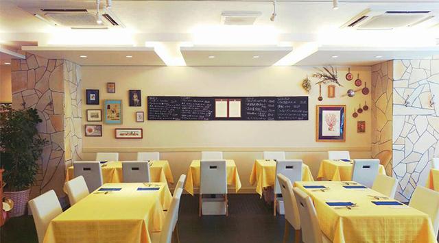 イタリア料理 アル ソニャトーレ