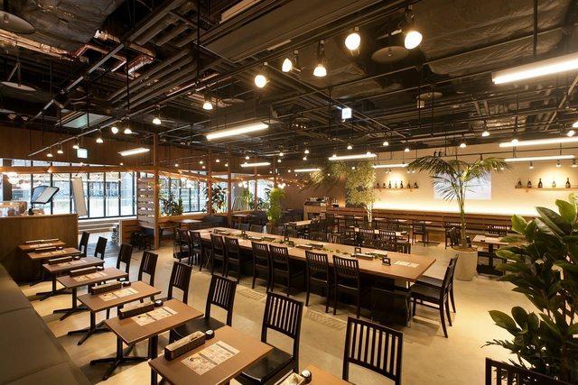 Mano Kitchen Cafe MEAT STATION