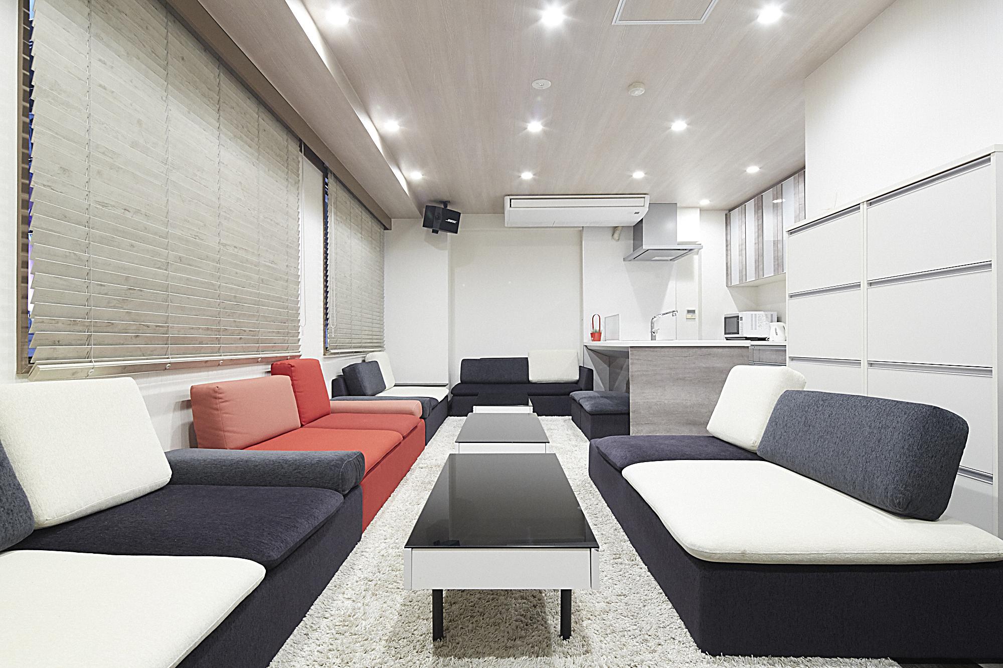Lounge-R 渋谷