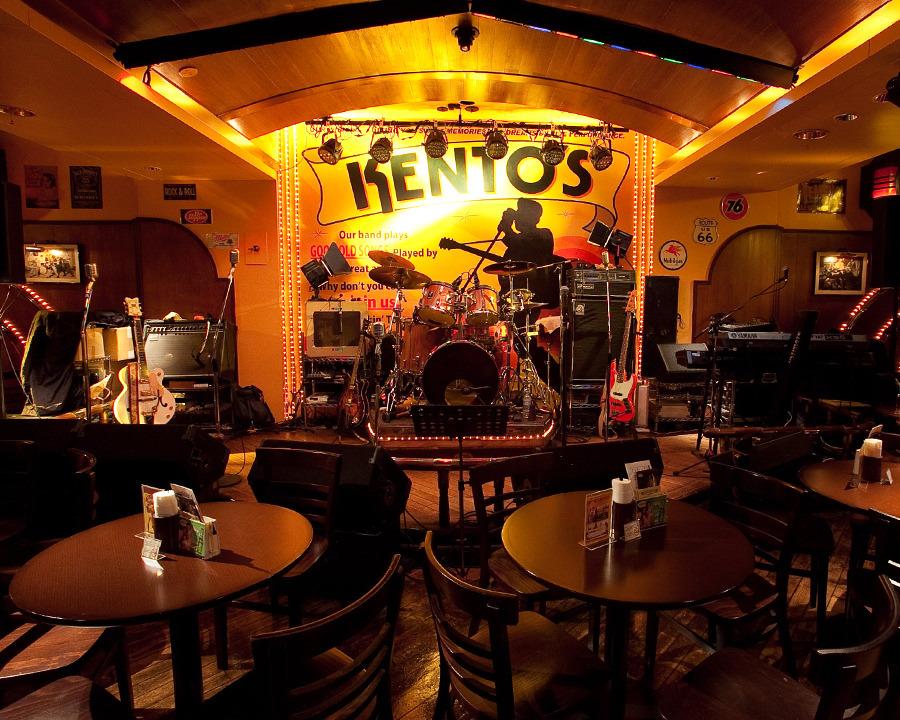 KENTO'S六本木