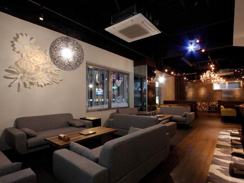 Lounge Villas
