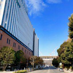 日本青年館ホテル バンケットルーム
