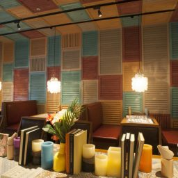 MOKUOLA Dexee Diner 新横浜