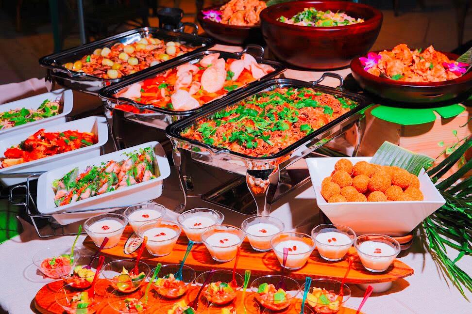 Chutney ASIAN ETHNIC KITCHEN(チャトニーアジアンエスニックキッチン ...