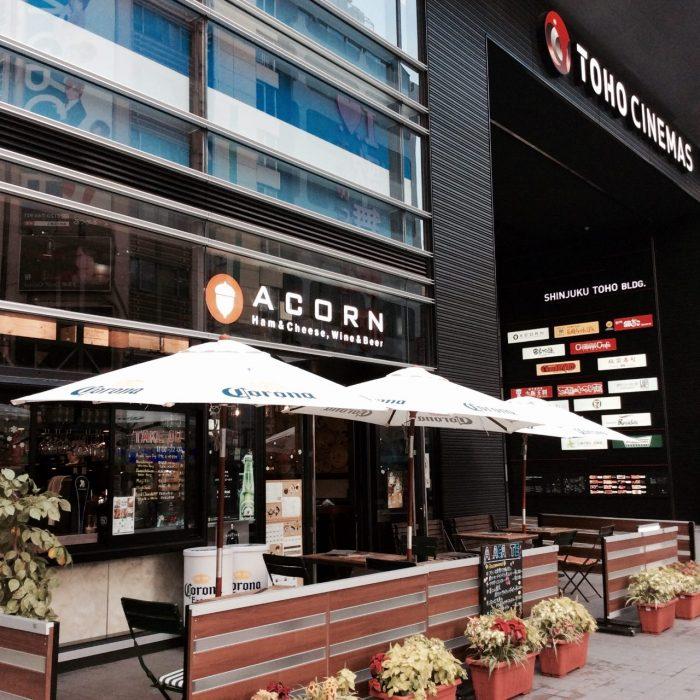 ACORN 新宿東宝ビル店