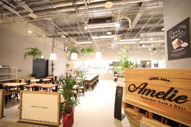 Amelie Cafe 名駅グローバルゲート店