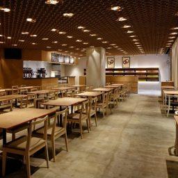 Brook's Me-Byo café