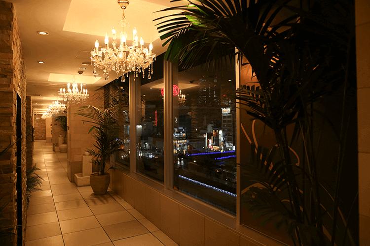 PASELA RESORTS 横浜西口ハマボール イアス店